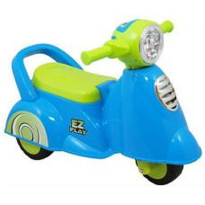 Машинка-каталка Alexis-Babymix HZ-605