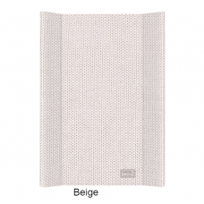 Пеленатор на кроватку Ceba 70 Pastel Collection English rib