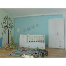 Детская комната Oris Afina Modern