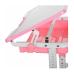 Парта Bambi M 3230-8 Розовый