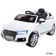 Электромобиль Caretero Audi Q7