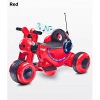 Электромотоцикл Caretero GISMO