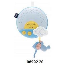 Мобиль-проектор на кроватку Chicco Закат солнца 06992