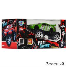 Радиоуправляемый джип Limo Toy Ралли Спринт 6568-323/9005