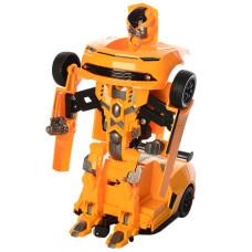 Робот-трансформер Bambi 882B