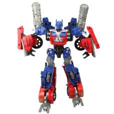 Робот-трансформер Quyu Оптимус Прайм G406 57371