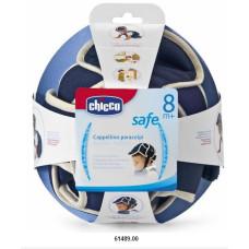 Защитный шлем Chicco для обучения ходьбе