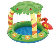 Детский бассейн Bestway 52179