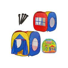 Детская игровая палатка Bambi M 0507