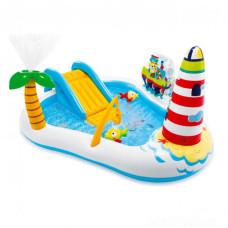 Игровой центр бассейн Intex 57162