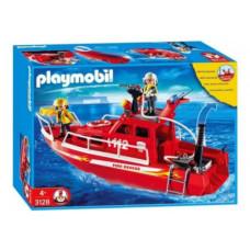 Игровой набор Playmobil Катер (5625)