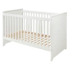 Кроватка Bellamy Marylou 1001003 120х60 см
