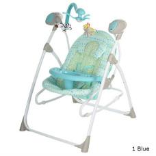 Кресло-качели Bambi 2в1 SW102
