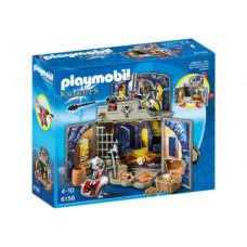Игровой набор Playmobil Рыцари Комната с сокровищами 6156