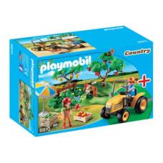 Игровой набор Playmobil Сбор урожая (6870)