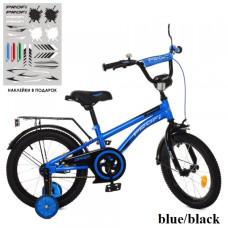 Велосипед Profi Zipper 16