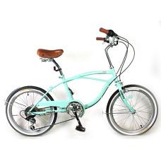 Велосипед Profi 20 G20 Urban