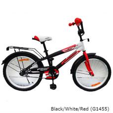 Велосипед Profi Inspirer 14