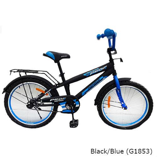 Велосипед Profi Inspirer 18