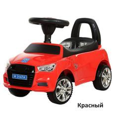 Каталка-толокар Bambi Audi M 3147A