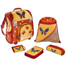 Набор школьный Hama Butterfly 24421