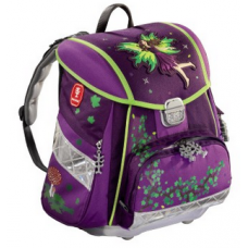 Ранец Hama Purple Fairy 119642