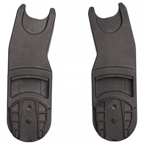 Адаптер для коляски Anex l/type LA/AC 01 (black)