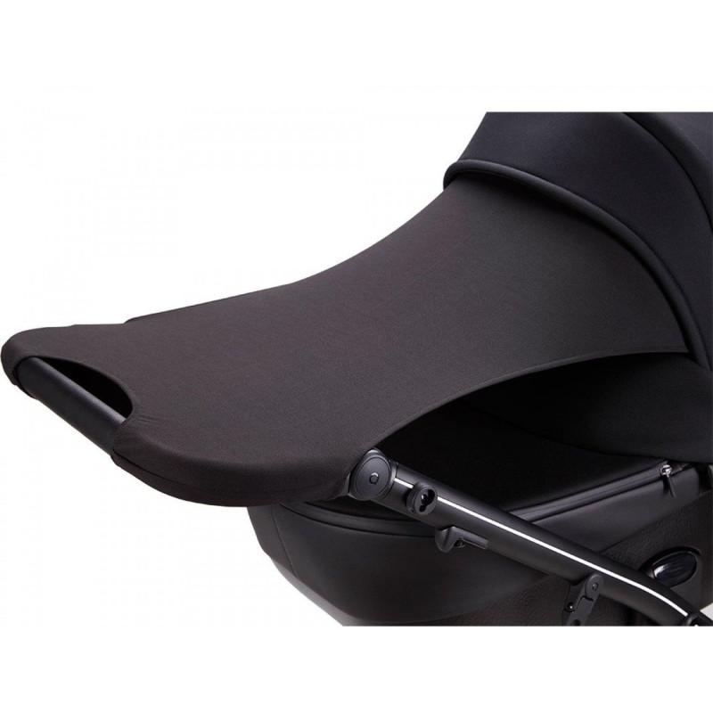 Защита от солнца для коляски ANEX SC 01 (black)
