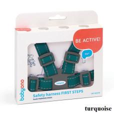 Вожжи BabyOno 070 (turquoise)