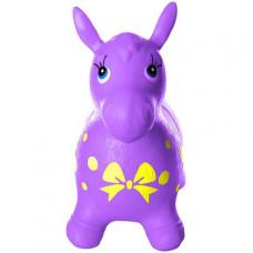Прыгуны-животные Bambi MS 0372 (violet)