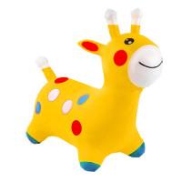 Прыгуны-животные Bambi C 44702 (yellow)