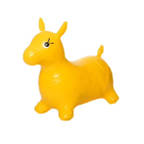 Прыгуны-животные Bambi MS 0737-2 (yellow)