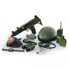Игровой набор военный Bambi 33570