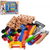 Набор инструментов детский Bambi 808-8 (blue)