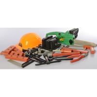 Набор инструментов детский Bambi A99-1 (green)