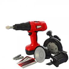 Набор инструментов детский Bambi T1465