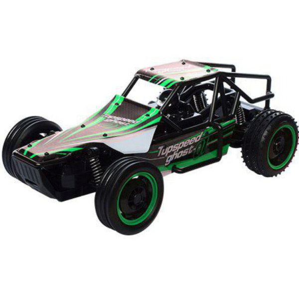 Машинка на р/у Bambi YED1701 (black-green)