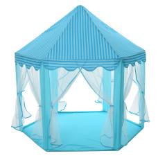 Детская игровая палатка Bambi M 6113 (blue)