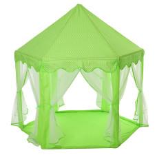 Детская игровая палатка Bambi M 6113 (green)