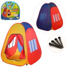 Детская игровая палатка Bambi M 1422