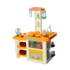 Кухня детская Limo Toy 889-63-64 (orange)
