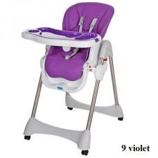 9 violet