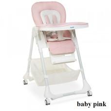 Стульчик для кормления Bambi M 3822 (baby pink)