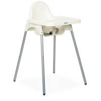 Стульчик для кормления Bambi M 4209 (white)