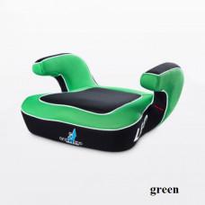 Автокресло Caretero Leo (15-36кг) - green