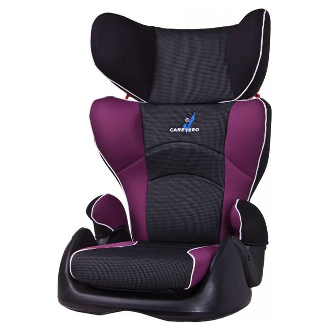 Автокресло Caretero Movilo (15-36кг) - purple