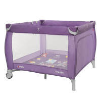 Манеж Carrello Grande CRL-9204/1 (orchid purple)