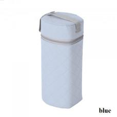 Термоконтейнер для широкой бутылочки Ceba baby Jumbo blue