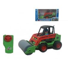 Трактор на р/у 2 функции Folin WS788-54 (батарейки не включены)