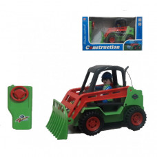 Трактор на р/у 2 функции Folin WS788-62 (батарейки не включены)